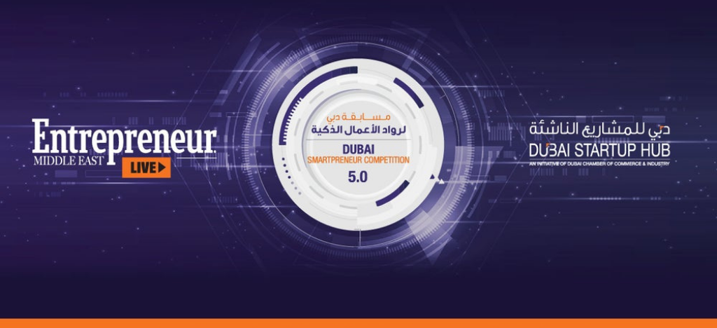 Who'll Be Crowned The Winners Of Dubai Smartpreneur Competition 5.0 ?