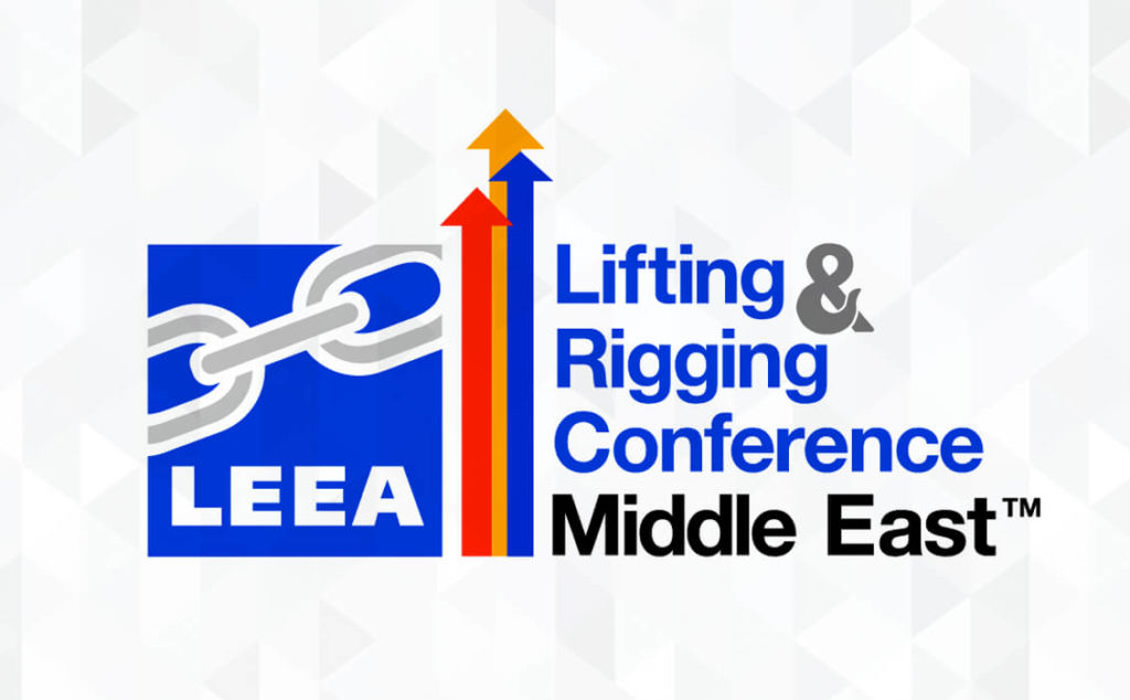 مؤتمر الشرق الأوسط   الخاص بالرفع والتركيب ٢٠١٥
