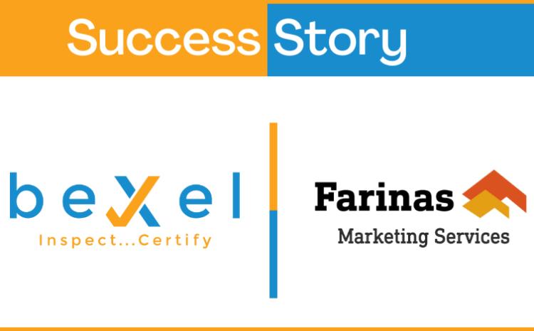 Blog beXel Inspection Software